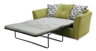 Eloise Pillow Back 2 Seater Sofa Bed