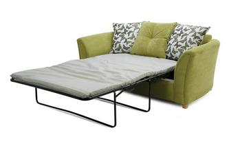 Pillow Back 2 Seater Sofa Bed Eloise