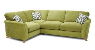 Eloise Formal Back Right Hand Facing 3 Seater Corner Sofa