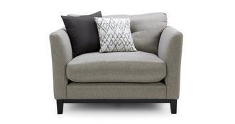 Elva Cuddler Sofa