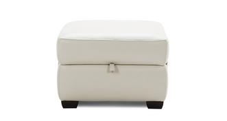 Embrace Storage Footstool
