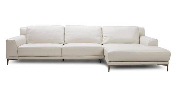 About the Embrace: Right Hand Facing Chaise End Sofa