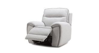 Empire Manual Recliner Chair