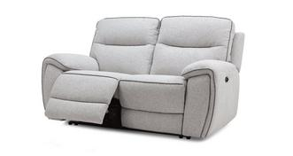 Empire 2 Seater Power Recliner