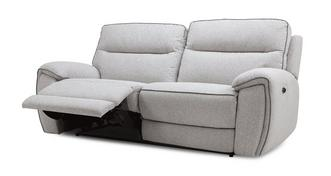 Empire 3 Seater Power Recliner