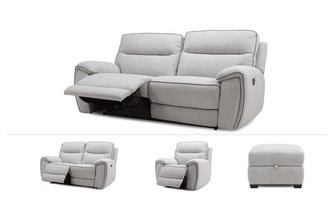 Empire Clearance 3 Seater Manual, 2 Seater Power, Power Chair & Stool Superb