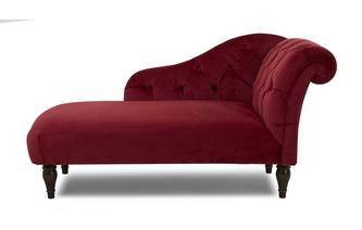 Empress king bedframe asti dfs for Chaise longue bank
