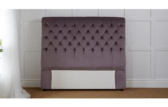 4 ft 6 Headboard Asti