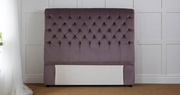 Empress 4 ft 6 Headboard