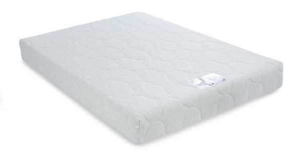 Energise Memory Pocket 1000 Mattress Double (4 ft 6) Mattress