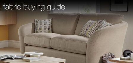 Fabric Sofa Buying Guide