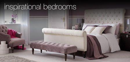 Inspirational Bedrooms