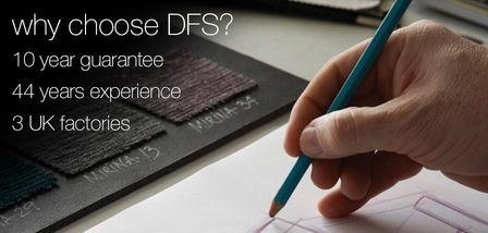 Why choose DFS