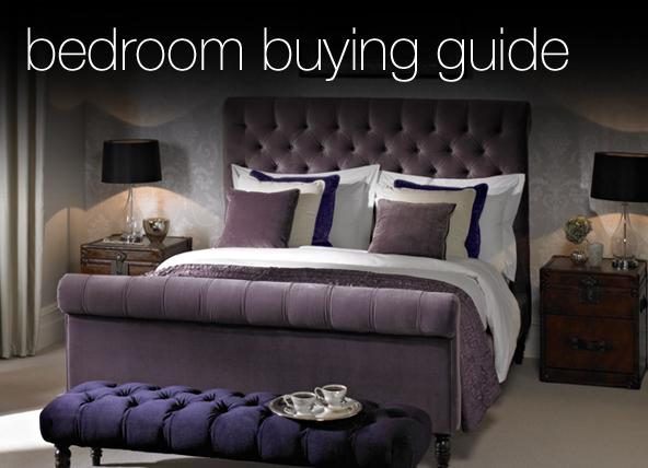 Bedroom buying guide