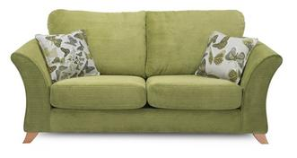 Escape 2 Seater Formal Back Sofa