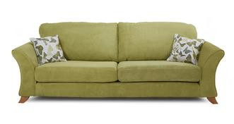 Escape 4 Seater Formal Back Sofa