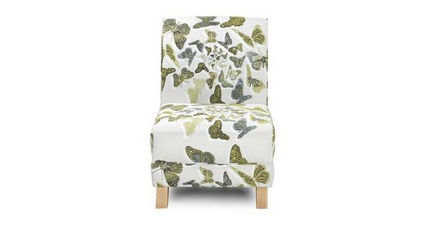 Escape Clearance Accent Chair