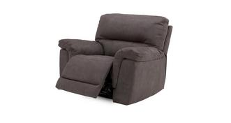Esquire Handbediende recliner stoel