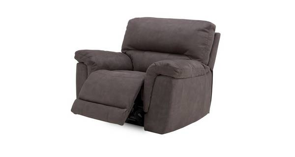Esquire Manual Recliner Chair