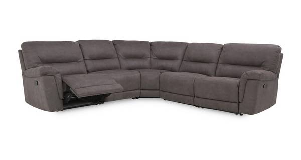 Esquire Option B 2 Corner 2 Manual Recliner