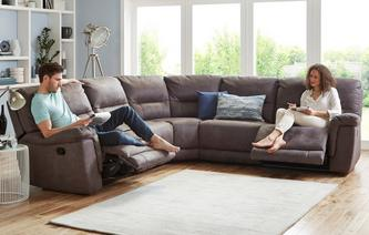 November-savings Esquire Option B 2 Corner 2 Manual Recliner Arizona & Corner Recliner Sofas In A Host Of Great Styles | DFS islam-shia.org