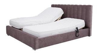 Essence Super Kingsize (6 ft) Adjustable Bed & Latex Mattress