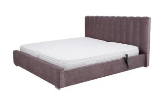 King Size (5 ft) Adjustable Bed & Pocket Mattress Majestic
