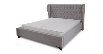 estrella super king size 6ft bedframe