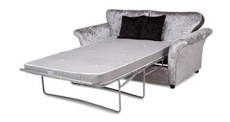 Etoile 2 Seater Formal Back Deluxe Sofabed