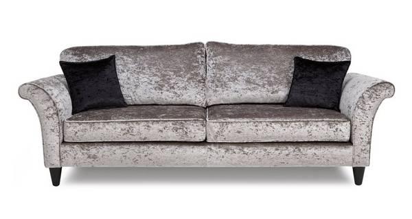 Etoile 4 Seater Formal Back Sofa