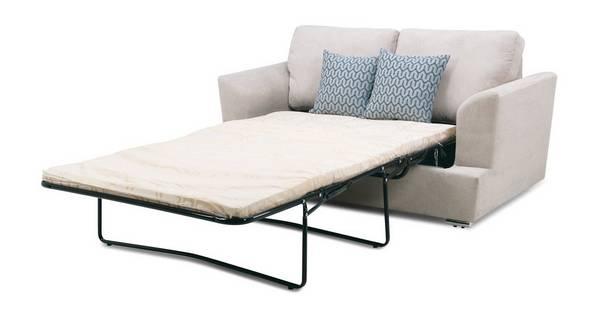 Etta 2 Seater Sofa Bed