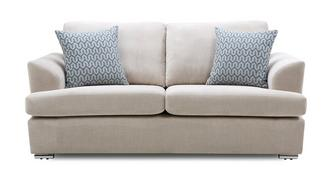 Etta 3 Seater with Removable Arm