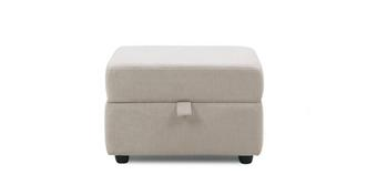 Etta Storage Footstool