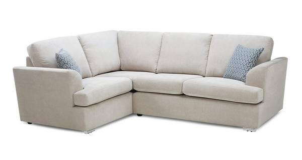 Etta Right Hand Facing 2 Seater Corner Sofa