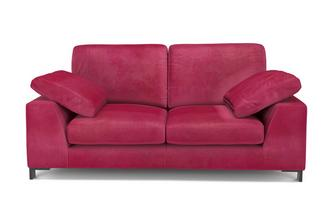 Velvet 2 Seater Sofa