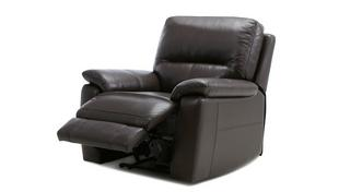 Euston Manual Recliner Chair