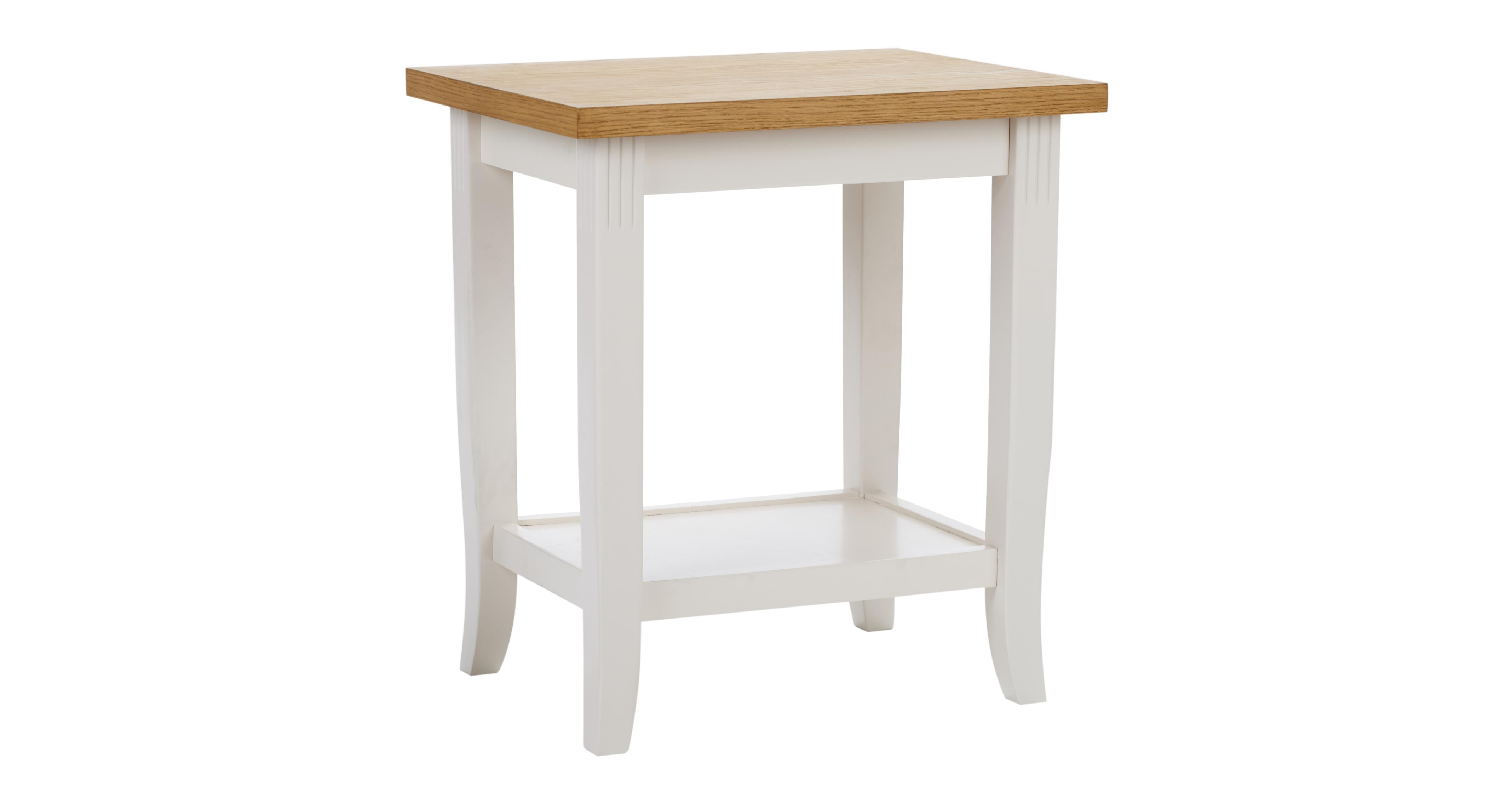 Evesham lamp table dfs for Lamp table dfs