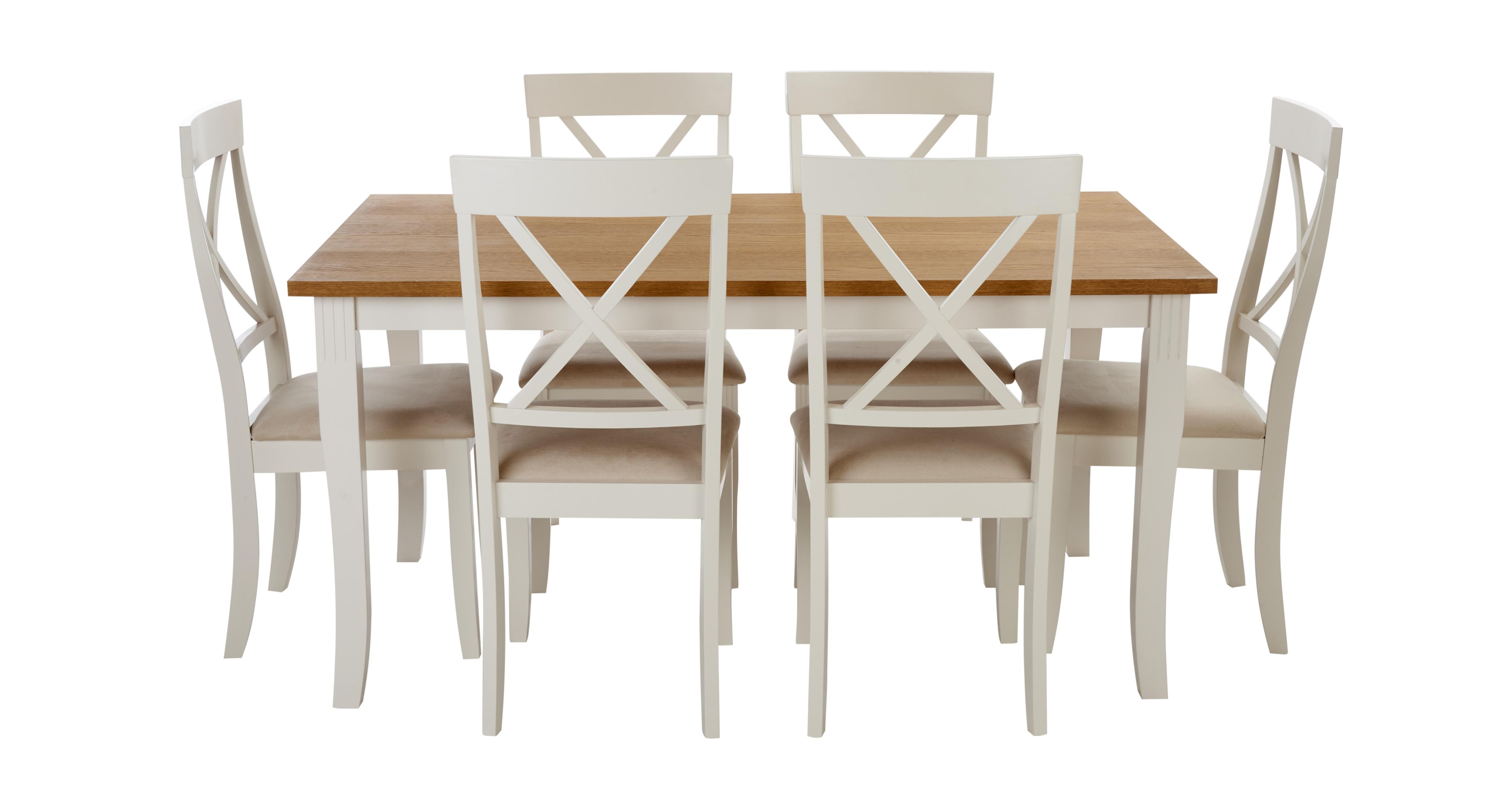 Reveal secrets  Dfs Dining Room Table And Chairs (5)
