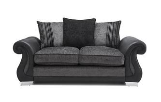 Pillow Back Large 2 Seater Supreme Sofa Bed