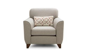Accent Chair Ezra