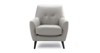 Fabb Club Chair