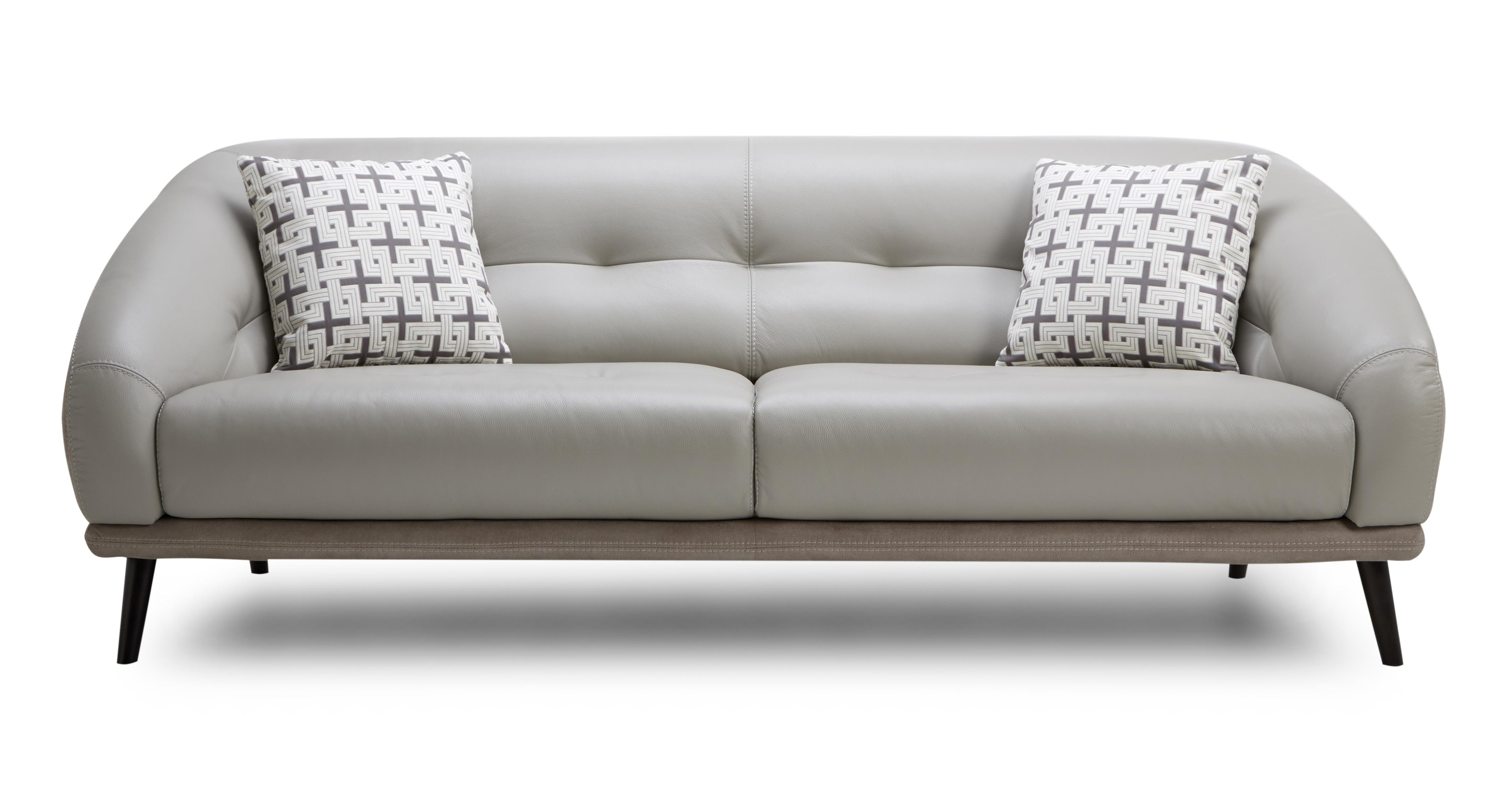Fabb 3 seater sofa new club dfs parisarafo Image collections