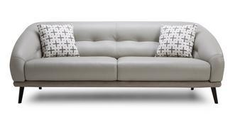 Fabb 3 Seater Sofa