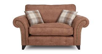Fairfield Formal Back Cuddler Sofa