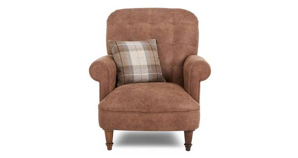 Fairfield Accent Chair