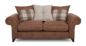 Fairfield 2 Seater Pillow Back Sofa