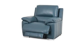 Falcon Handbediende recliner stoel