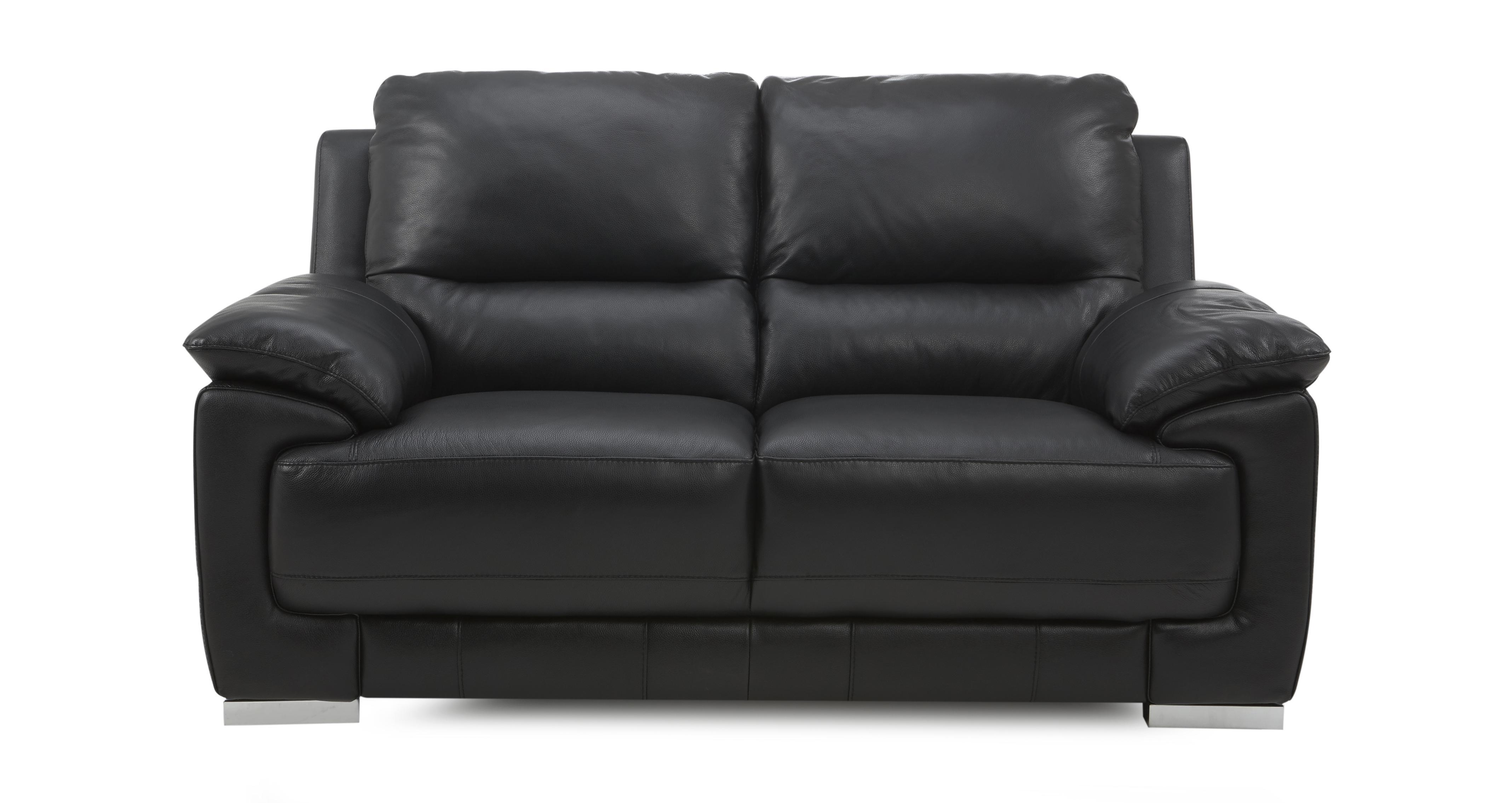 Falcon 2 Seater Sofa New Club | DFS