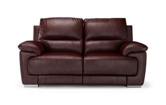 Falcon 2 Seater Electric Recliner New Club