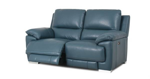 Falcon 2 Seater Electric Recliner